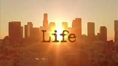 Life Is More Important Than The Things We Possess
