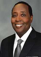 Pastor Darrell Jackson, Sr.